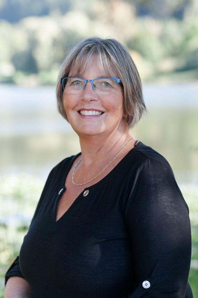 Lynn Forsyth