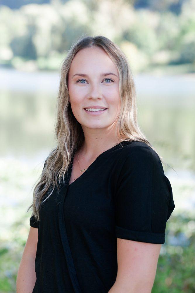 Paige Ralston