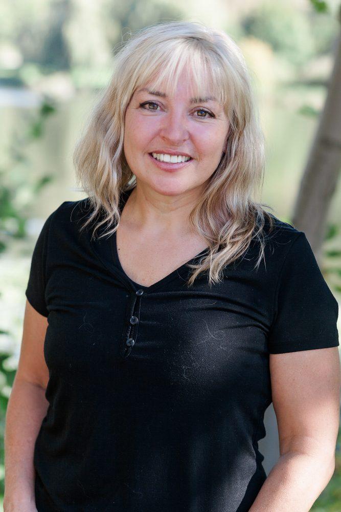 Jacqueline Bannister