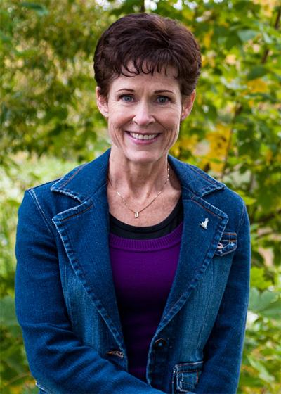 Wendy Strom